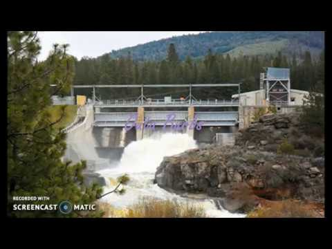 REMOVAL of 4 DAMS...KLAMATH RIVER and More