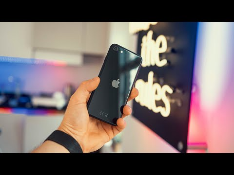 Why Would You Buy the iPhone SE 2020? 1 Month Later! (Review)
