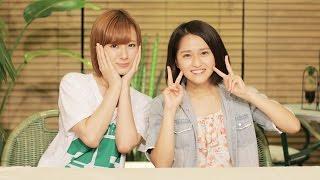 MCは、モーニング娘。'15生田衣梨奈とこぶしファクトリー田口夏実! こ...