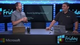 Azure Friday: Azure Building Blocks 2.0 (azbb)