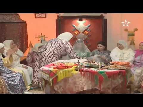 Al Haoudaj Essaouira - الهودج الأعراس للعادات القديمة الصويرة