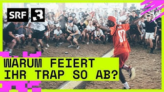 Openair Frauenfeld: Ist Trap der neue Punk? | Festivalsommer 2019 | Radio SRF 3