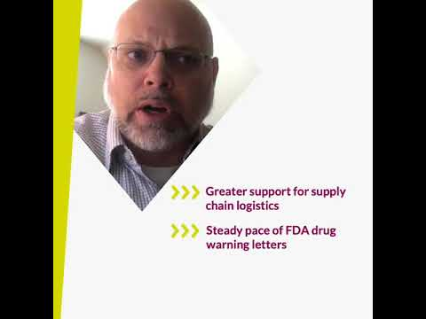 Crooker | Parexel on the Pulse