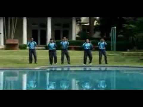Senam Kebugaran Kerja Full Version [Official Video]