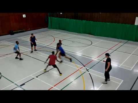 Basketball - Off Season - Waterside