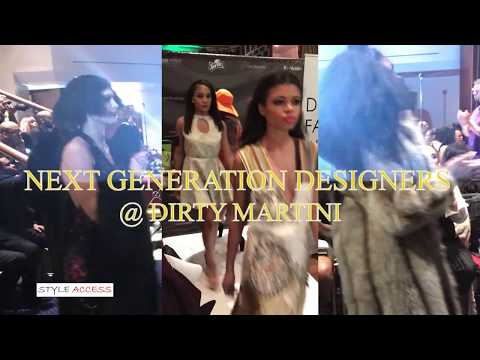 Style Access - DC Fashion Week (Next Generation Designers)