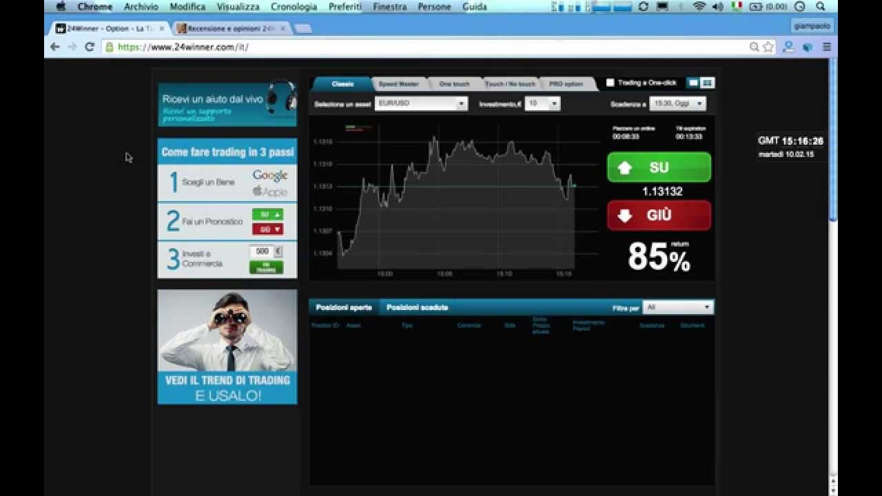 Tag : forex - Page No 137 « Trading Binary Options - 1 Deal