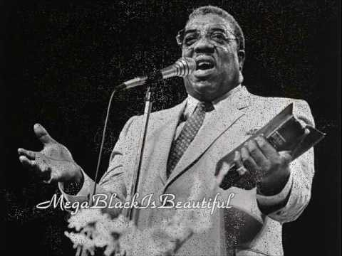Rev.James Cleveland- Oh To Be Kept