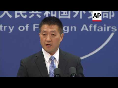 China downplays significance of Liu's death