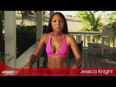 Hydroxycut  Success Story Jessica Knight  Hydroxycut !