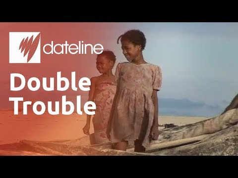 In Madagascar twins are often separated, abandoned, and left to die