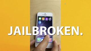 JAILBREAK: iOS 8.1 on Windows