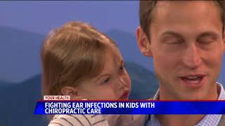 Surprising Ear Infection Findings