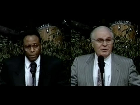 """Morning Manna"" Richard Allmon and Marvin Treece BOTT 1993"