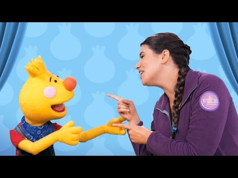 Skidamarink | Sing Along With Tobee | Kids Songs
