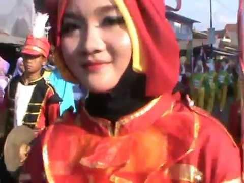 MARCHING BAND SMK AL-FALAH WINONG  Kab. Pati PART 2