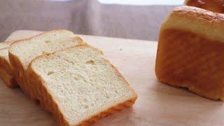 TongZhong Milk Bread 湯種鮮奶土司 | Apron