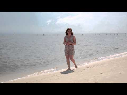 The Mississippi Gulf Coast: Holiday Among Sun, Sea and Sand