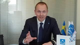Смотреть видео БЕСПЛАТНЫЙ бизнес-вечер, 20 июня в Санкт-Петербурге. Секреты системы продаж. онлайн