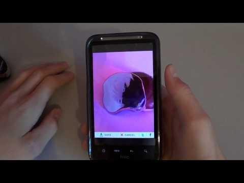 делаем прозрачные фото (программы для андроид)