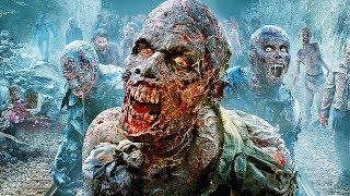 Video THE WALKING DEAD - All Cinematic Cutscenes Zombie Movie download MP3, 3GP, MP4, WEBM, AVI, FLV Agustus 2018
