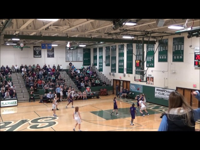 Game Highlights Girls' Varsity: CCHS vs Columbia