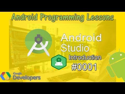 كورس إحتراف برمجة تطبيقات أندرويد