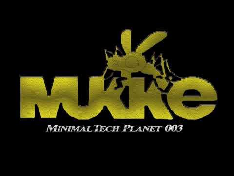 Minimal Tech Planet 003