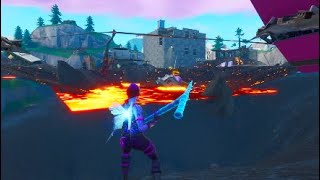 Comment obtenir UNDER TILTED TOWERS en utilisant ce pépin EASY dans Fortnite saison 8 glitch