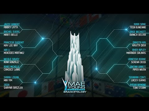 Mae Young Classic Bracketology (Full Episode - WWE Network Exclusive)