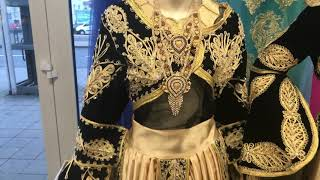 Butik Amina kassel 015207511603