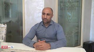 Արթուր Աբրահամ. Մեր մեջքը պետք է ուժեղ լինի, որ կարողանանք պայքարել Թուրքիայի դեմ