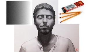 Как правильно точить карандаши и делать штриховку(Как правильно точить карандаши и делать штриховку По вопросам частных занятий по Skype, пишите на shimma@list.ru..., 2013-04-18T22:21:28.000Z)