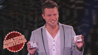 America's Got Talent 2014 - The Best of Mat Franco