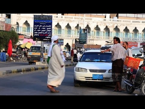 Relief in Yemen's Mukalla after year of Al-Qaeda rule