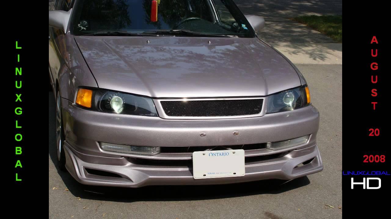 2000 Honda Civic EK acura 1 6EL - YouTube