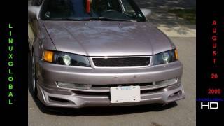 2000 Honda Civic EK acura 1 6EL