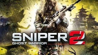 Sniper Ghost Warrior 2 Геймплей Епизод 2