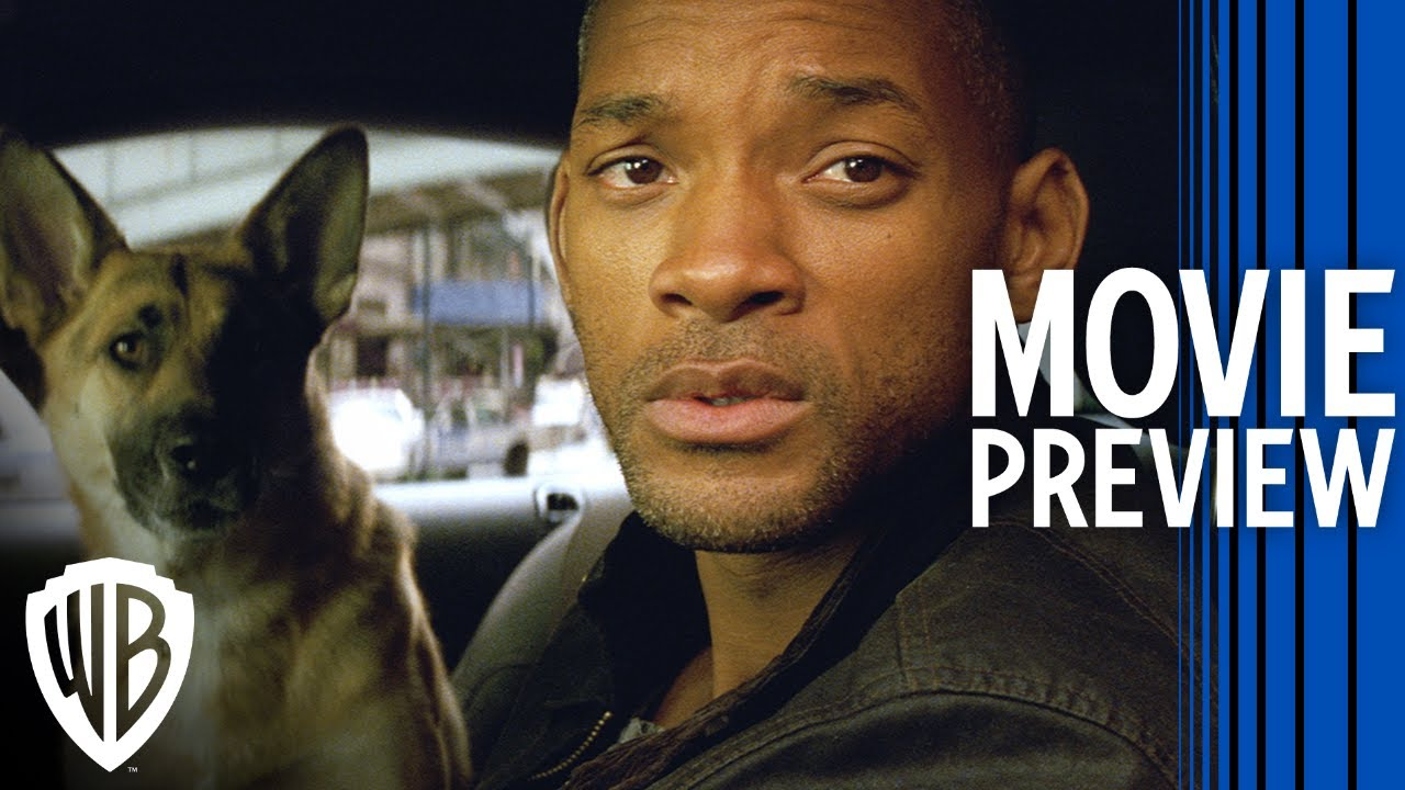 Download I Am Legend | Full Movie Preview | Warner Bros. Entertainment
