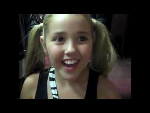 Emily Grace Reaves- Lets Get Crazy - YouTube |Emily Reaves 2014