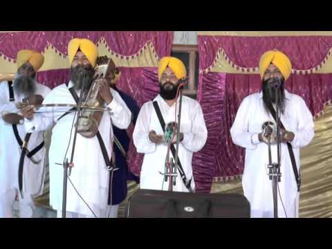 Dhadi Jatha Bhai Milkha Singh Mauji Part-1 cont-9417417531-8872406222