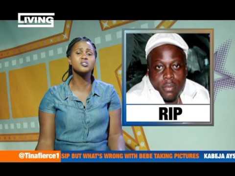 ScoopOnScoop: Rest In Peace Ivan Semwaga