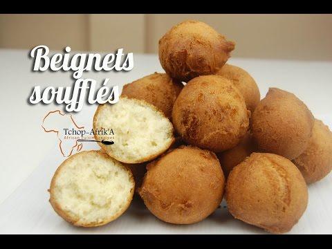 Beignets Souffflés 2.0 (Vidéo Améliorée + Astuce)