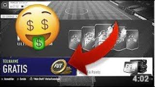 ♥ TuTo ♥ Comment avoir 1 000 000 coin(s) sur FIFA 18 ?