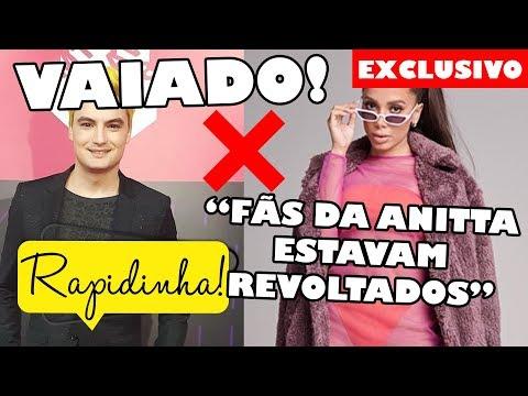 🔥FELIPE NETO explica pq foi VAIADO no MTV MIAW e REVELA com QTOS VOTOS GANHOU a categoria ÍCONE