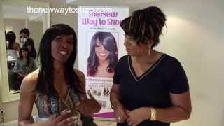 Sharon's Natural Wigs September 2014