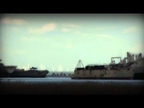 SUISUN BAY RESERVE FLEET.mp4