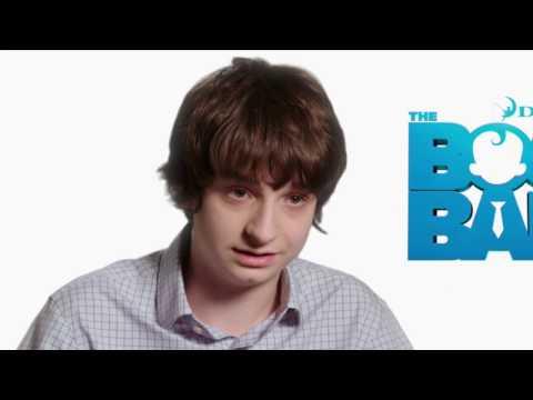 Miles Bakshi: THE BOSS BABY fragman