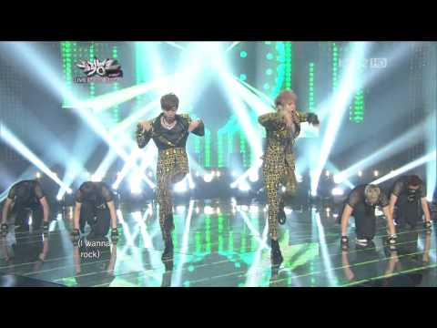 (120907)(HD) TASTY - You Know Me