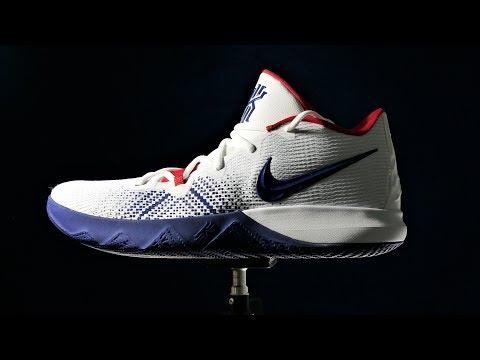 4e89163d Najlepsze buty do koszykówki za 300zł?   Nike Kyrie Flytrap - YouTube